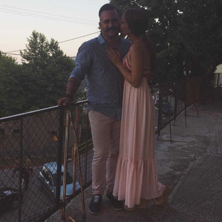GNTM: Η ζωή της όμορφης Εμμανουέλας Μάινα που είναι παντρεμένη δύο χρόνια!