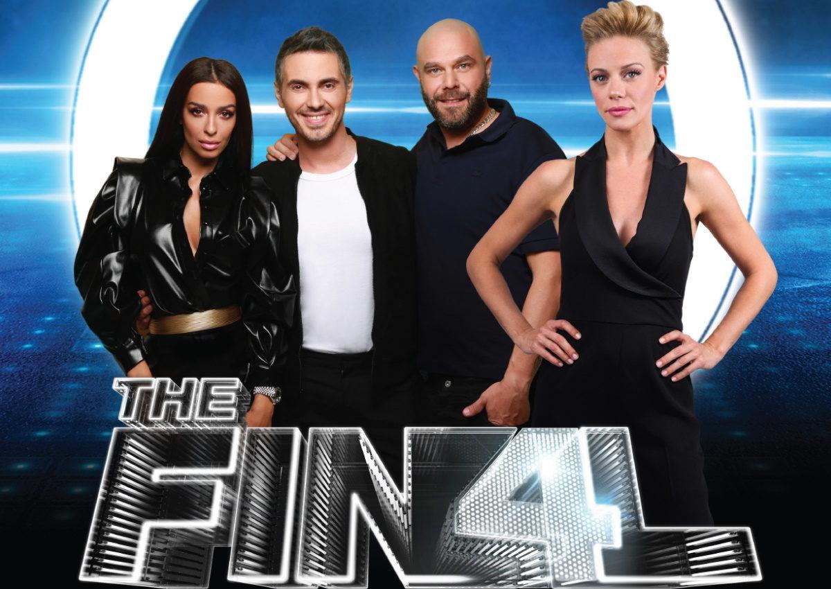 The Final Four: Οι πρώτες εικόνες από τη μεγάλη πρεμιέρα – Εντυπωσιακές Μακρυπούλια & Φουρέιρα [video] | tlife.gr