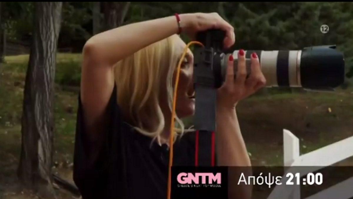 GNTM: Σήμερα η επικίνδυνη δοκιμασία με τον «μαινόμενο ταύρο»! [video] | tlife.gr