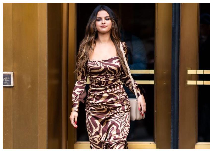Μαθήματα styling από την Selena Gomez! | tlife.gr