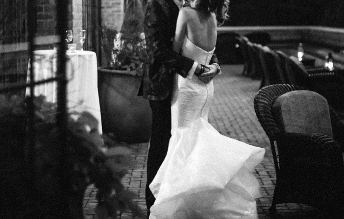 Διάσημο ζευγάρι της showbiz παντρεύτηκε μετά από δέκα χρόνια σχέσης! | tlife.gr
