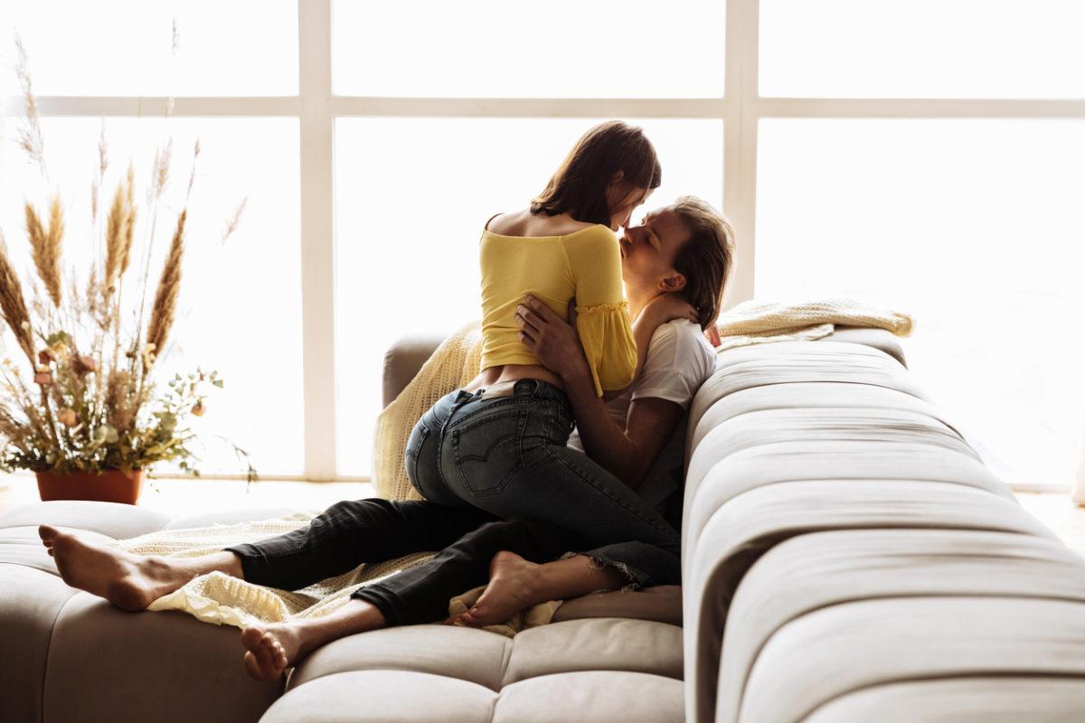20 tips που θα σε βοηθήσουν να κάνεις καλύτερο σεξ! | tlife.gr