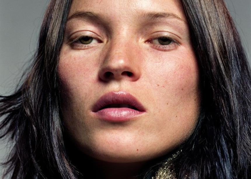 Μία έκθεση με 10 συγκλονιστικά fashion portraits! | tlife.gr