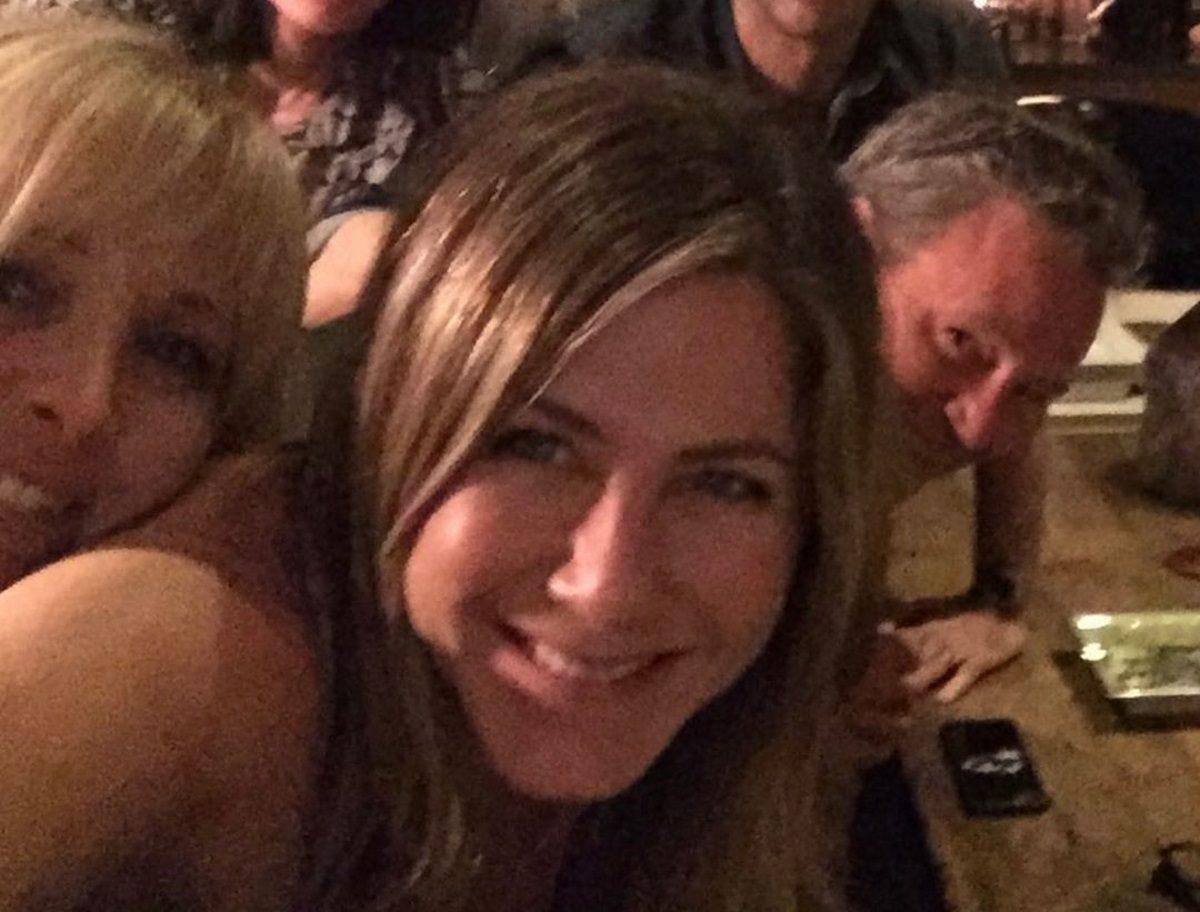 Η Jennifer Aniston «έριξε» το Instagram! «Συγγνώμη, νομίζω ότι το χάλασα» | tlife.gr