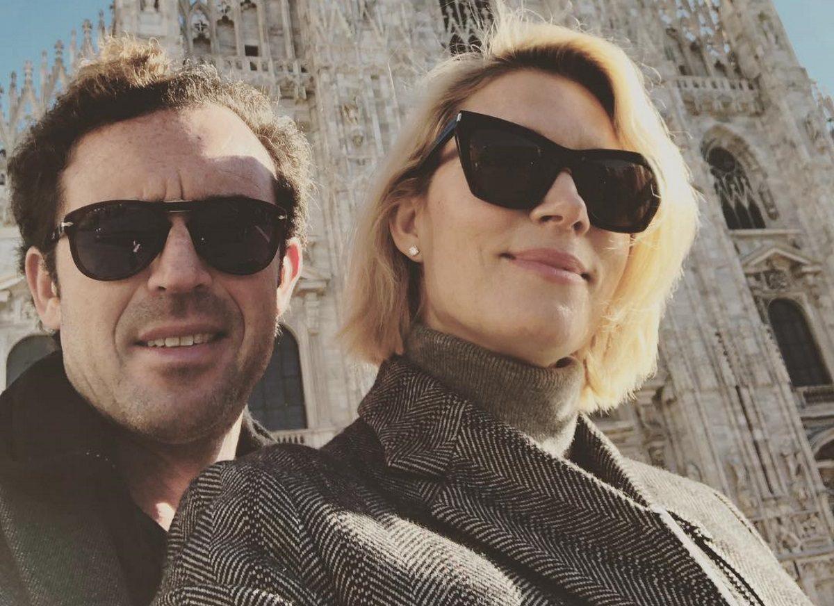 Βίκυ Καγιά – Ηλίας Κρασσάς: Νέα στιγμιότυπα από το ρομαντικό ταξίδι τους στην Ιταλία! | tlife.gr