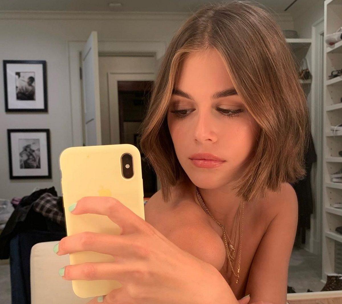 Kaia Gerber: Φήμες για σχέση του super model με τον πρώην αρραβωνιαστικό της Ariana Grande! | tlife.gr