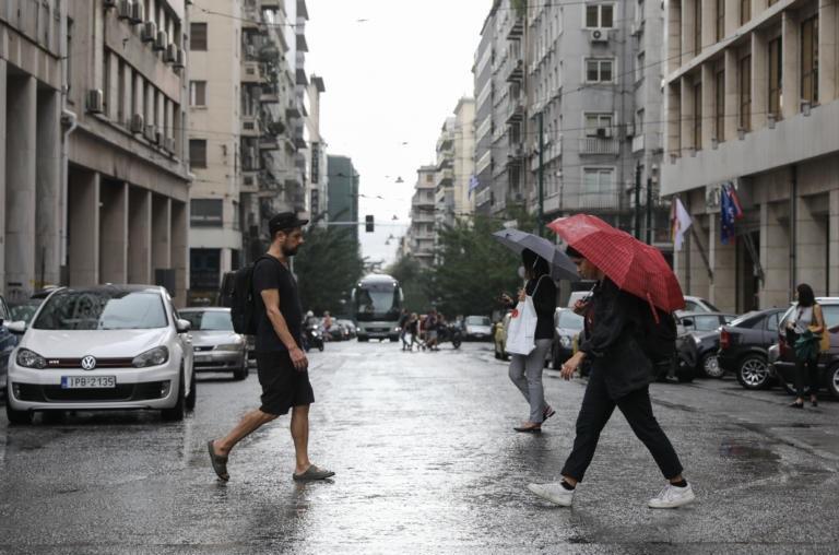 Καιρός: Θα παρουσιάσει βελτίωση το Σάββατο – Υποχωρούν οι καταιγίδες | tlife.gr