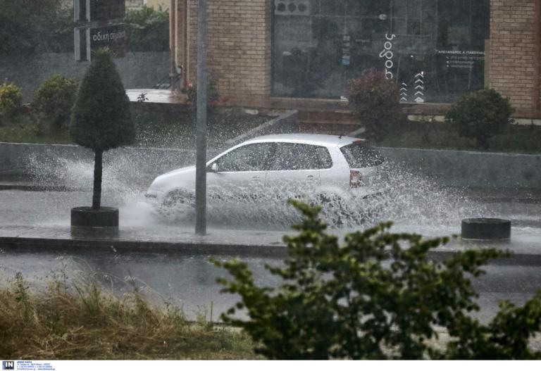 Έκτακτο δελτίο επιδείνωσης του καιρού! Έρχονται καταιγίδες και χαλάζι | tlife.gr