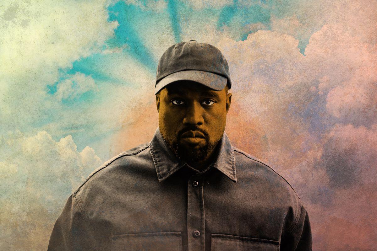 Το νέο άλμπουμ του Kanye West θα είναι αφιερωμένα στον Χριστό