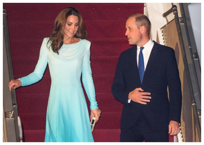 Το style της Kate Middleton στο Πακιστάν θυμίζει τόσο την Diana! | tlife.gr