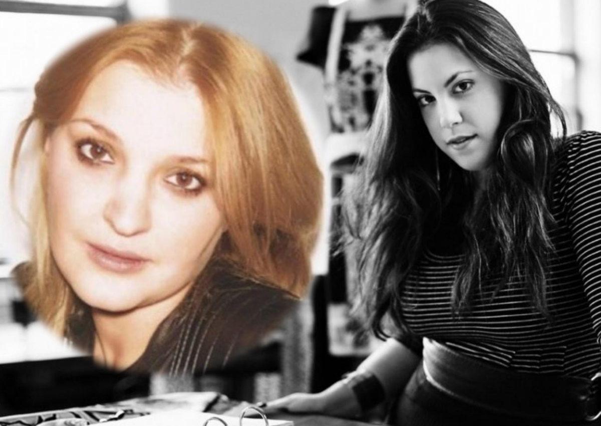 Το συγκινητικό «αντίο» της Μαίρης Κατράντζου στη Σοφία Κοκοσαλάκη | tlife.gr