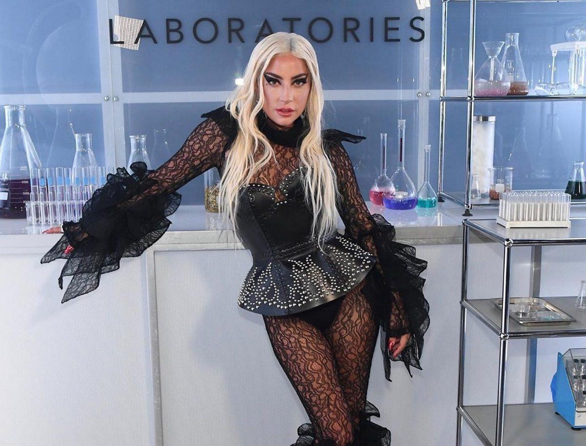 Lady Gaga: Έπεσε στη σκηνή του show της στο Las Vegas! Δες το σοκαριστικό βίντεο   tlife.gr