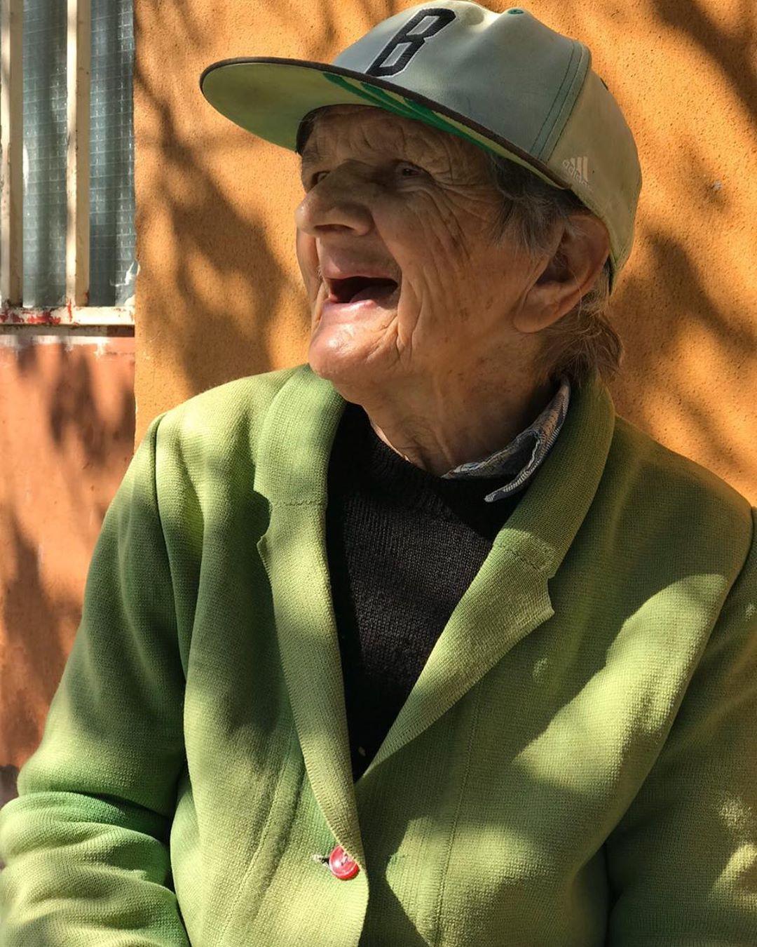 lefteris.prg 70692293 739617713127970 1498392574740957239 n - Πέθανε η Βάβω, η πιο αγαπημένη γιαγιά του ελληνικού διαδικτύου