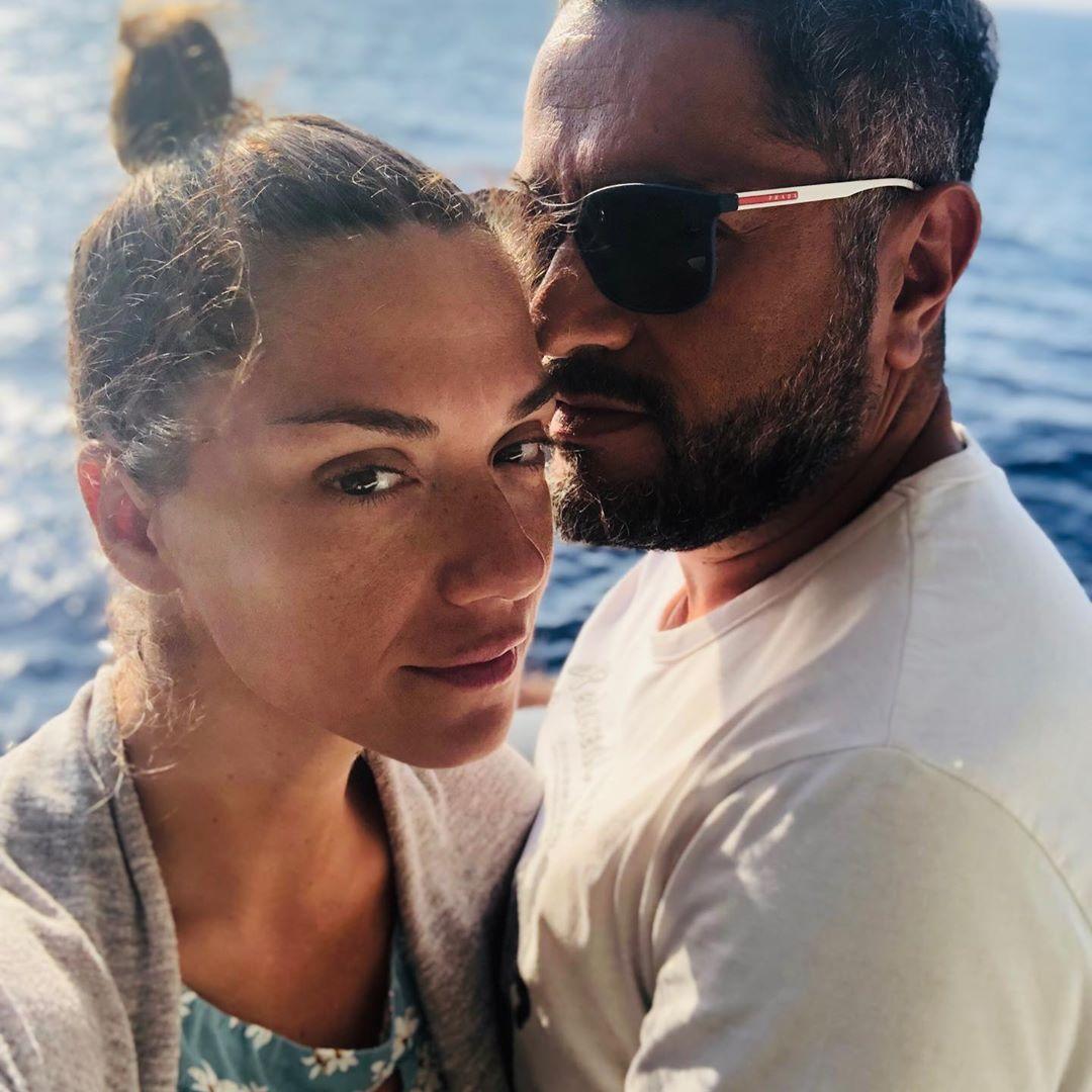Βάσω Λασκαράκη: Έκλεισε τα 40 και ο σύζυγός της, της στέλνει ευχές! [pic]