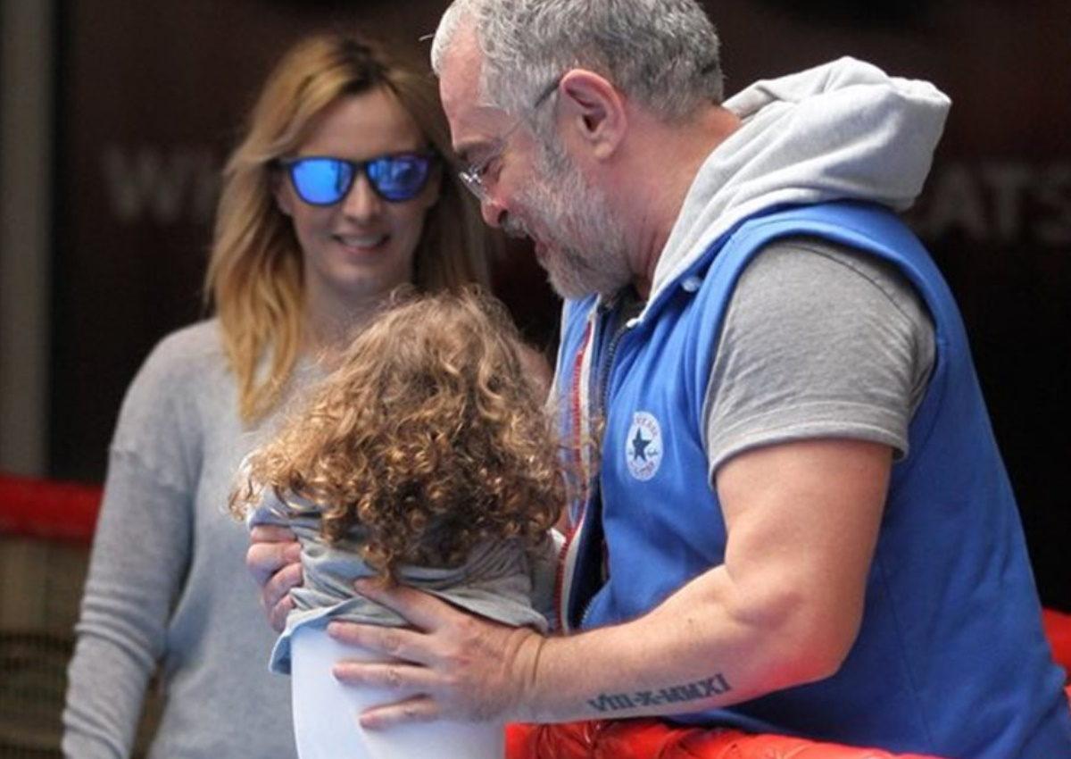 Πέγκυ Ζήνα: Η φωτογραφία με την κόρη της, Ηλέκτρα, και το τρυφερό μήνυμα για τα γενέθλιά της!   tlife.gr