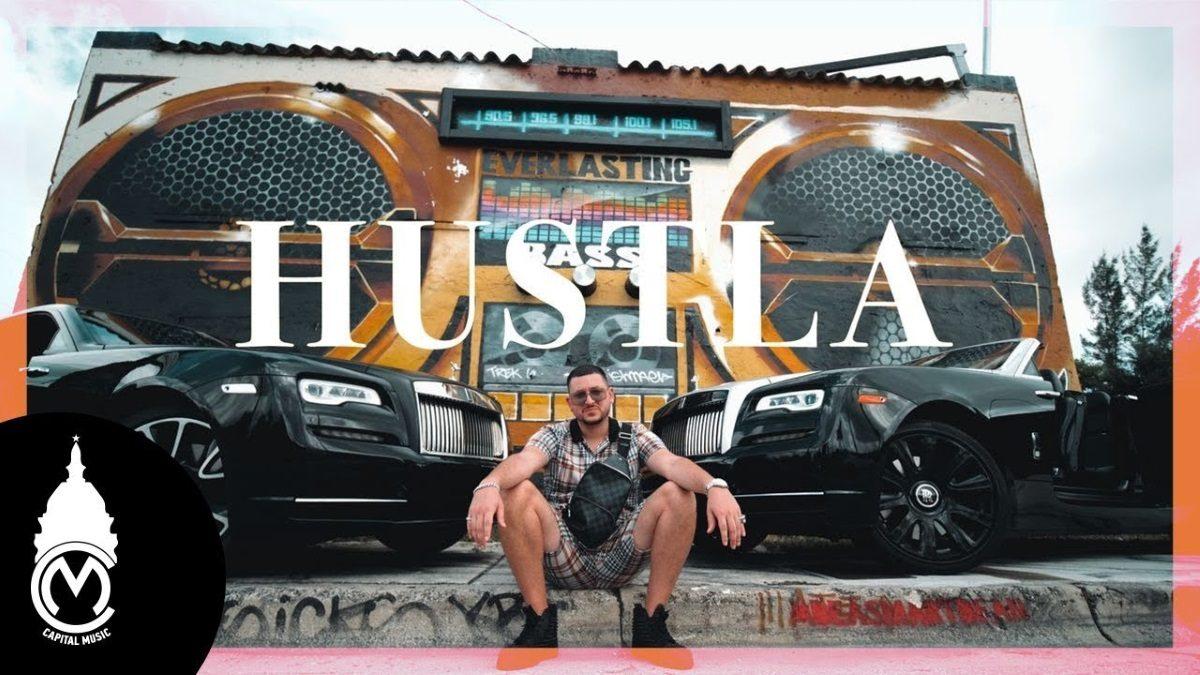 Mad Clip: Το νέο του κομμάτι «Hustla» no1 στα YouTube trends με το που κυκλοφόρησε! | tlife.gr