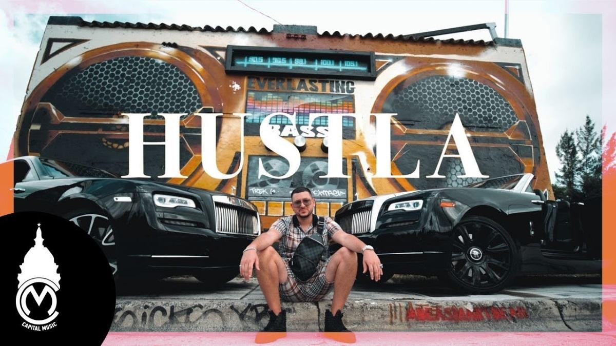 Mad Clip: Το νέο του κομμάτι «Hustla» no1 στα YouTube trends με το που κυκλοφόρησε!