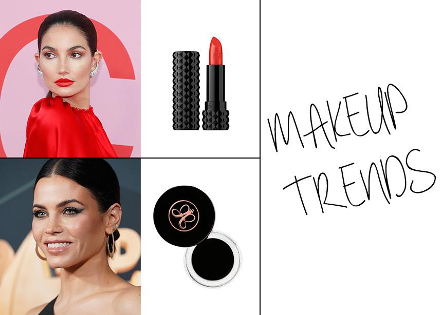 Αυτά είναι τα 5 makeup trends που θα βλέπεις παντού τους επόμενους μήνες! | tlife.gr
