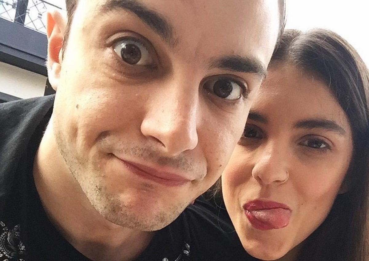 Άρης Μακρής – Άννα Μαρία Βέλλη: Το επόμενο βήμα στη σχέση τους έγινε!   tlife.gr