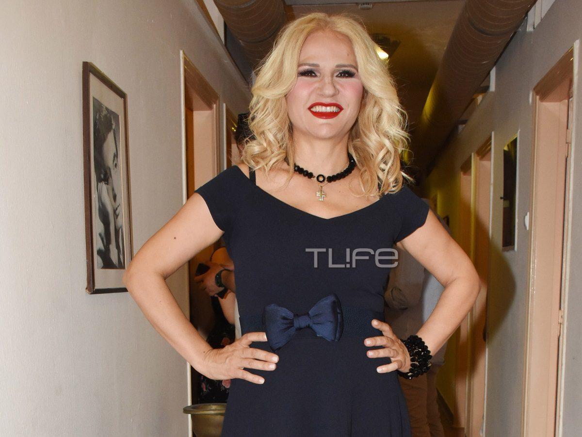 Μπέσσυ Μάλφα: Δεν θα πιστέψεις πόσα χρήματα έχει πάρει για ένα guest! | tlife.gr