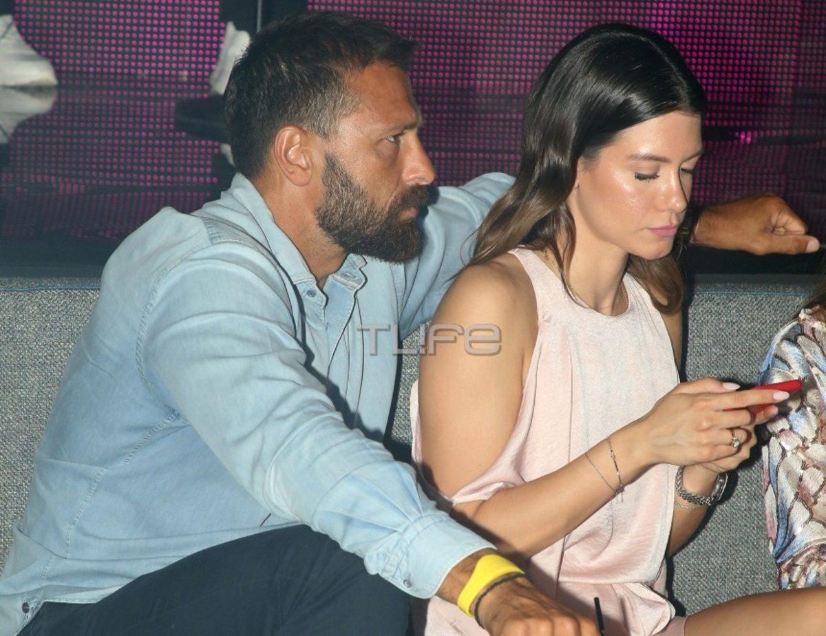 Γιάννης Μαρακάκης: Αποκαλύπτει πώς έμαθε ότι η Νίκη Θωμοπούλου είναι έγκυος! Video   tlife.gr