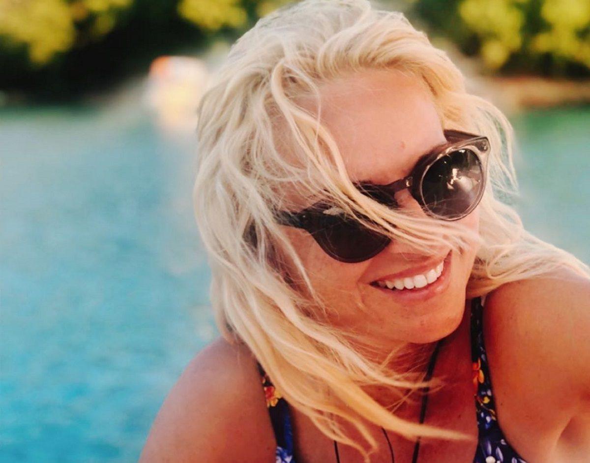 Μαρία Μπεκατώρου: Καλωσόρισε τον Οκτώβριο από… την παραλία [pic] | tlife.gr