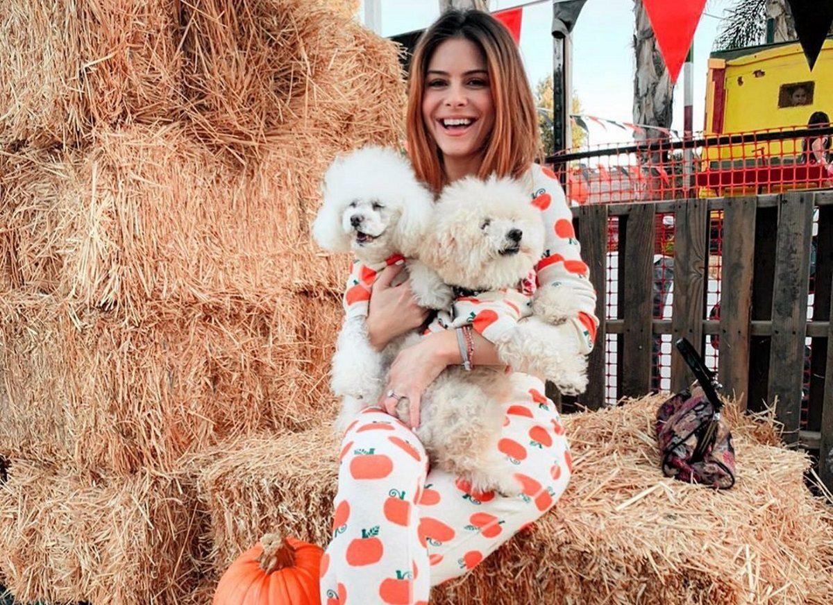 Maria Menounos: Περνά το Halloween μαζί με τους γονείς της! Η τρυφερή οικογενειακή φωτογραφία τους   tlife.gr