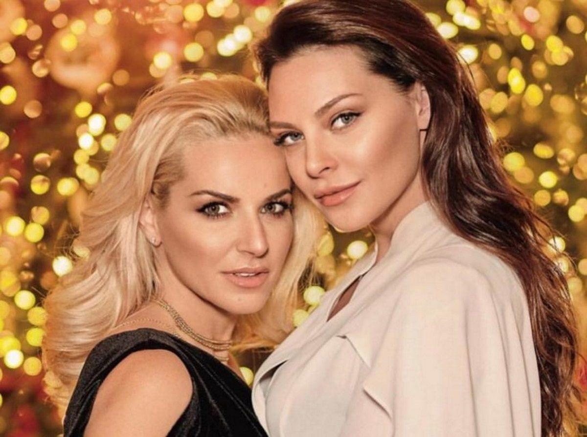 Μαρία Μπεκατώρου – Υβόννη Μπόσνιακ: Η εξομολόγηση για την φιλία τους! | tlife.gr