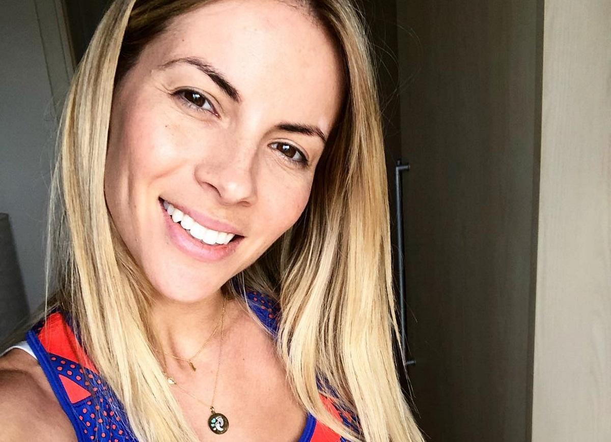 Μαρία Λουίζα Βούρου: Η φωτογραφία με τον ενός έτους γιο της θα σε κάνει να λιώσεις!