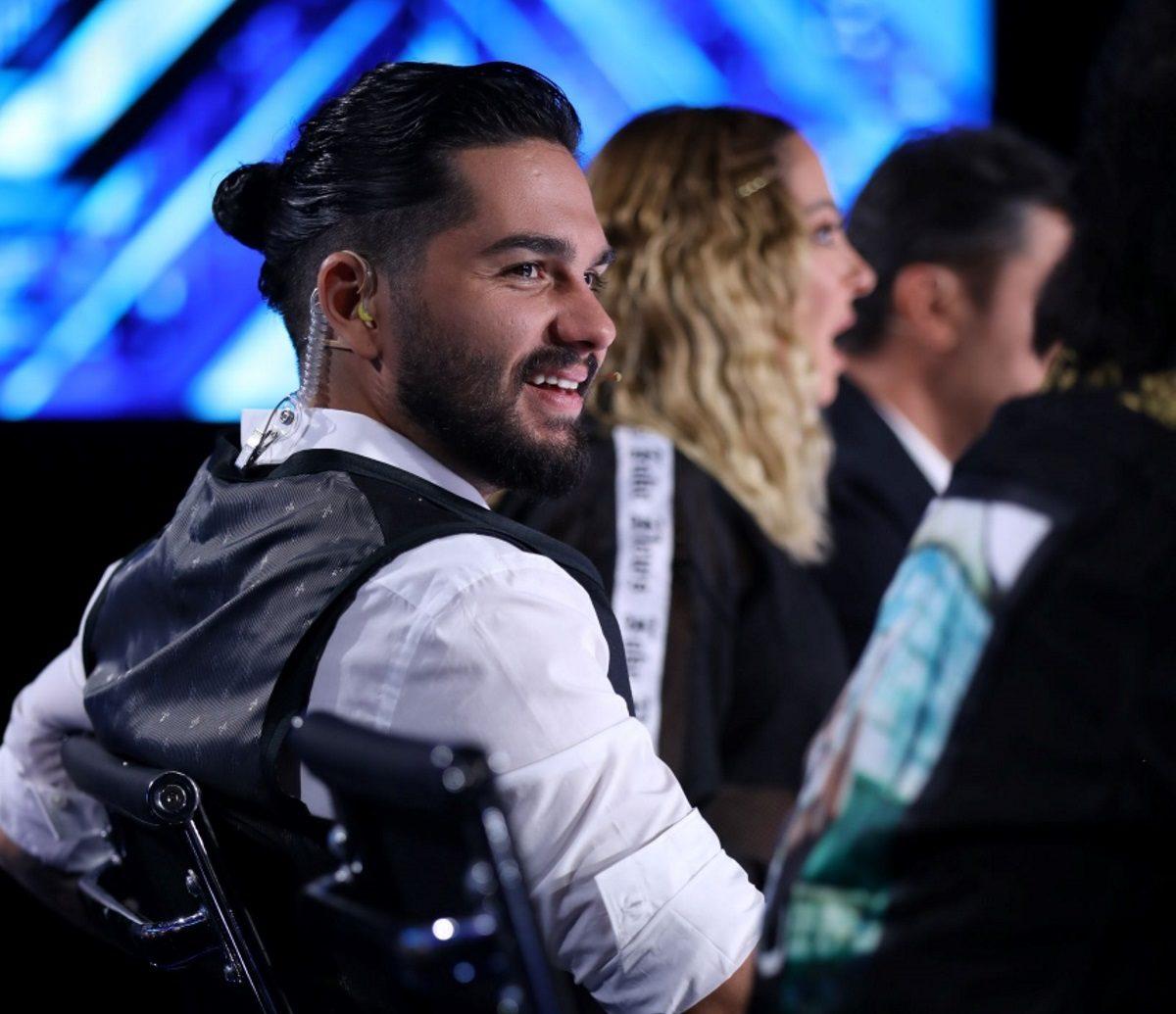 X-Factor: Σήμερα το τελευταίο Chair Challenge – Δύσκολα τα πράγματα για τον Χρήστο Μάστορα | tlife.gr