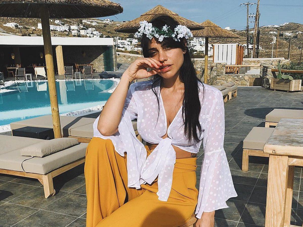 Κόνι Μεταξά: Αποκαλύπτει ποιο θέλει να είναι το επόμενο επαγγελματικό βήμα της! | tlife.gr
