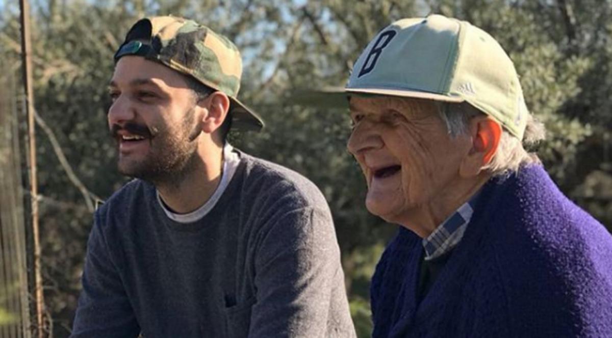 Έφυγε από τη ζωή η Βάβω, η πιο αγαπημένη γιαγιά του ελληνικού διαδικτύου | tlife.gr