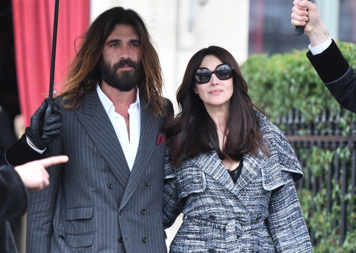 Nicolas Lefebvre: Στην Αθήνα ο πρώην σύντροφος της Monica Bellucci! Δες πού βρέθηκε | tlife.gr