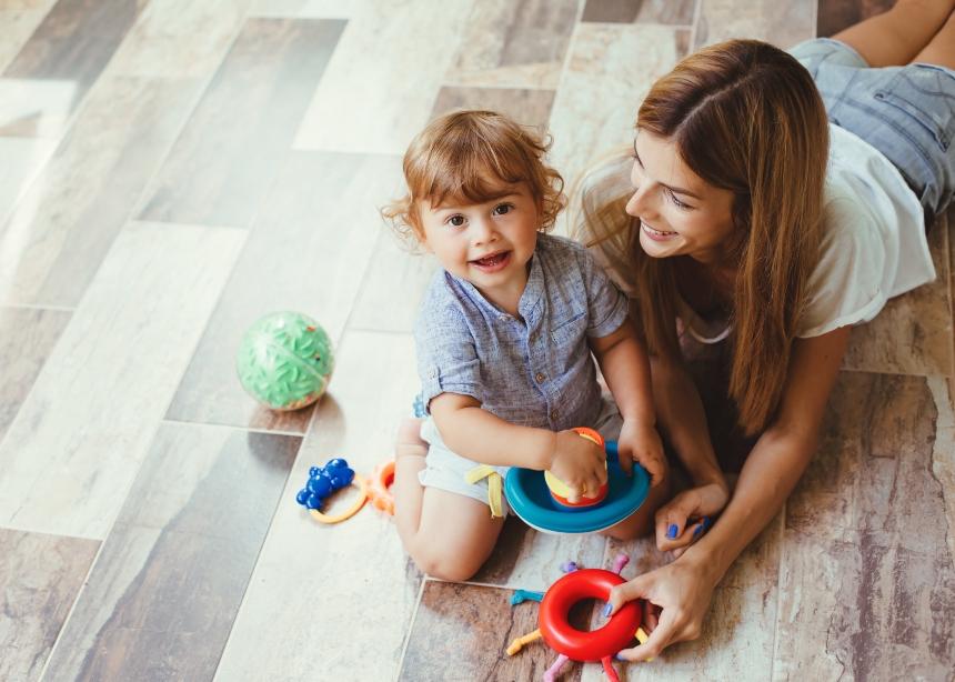 Tips για να προστατέψεις το παιδί σου από τη γρίπη | tlife.gr
