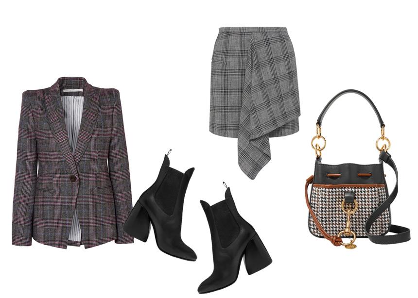 Kαρό: Πως θα φορέσεις την huge τάση σε total look