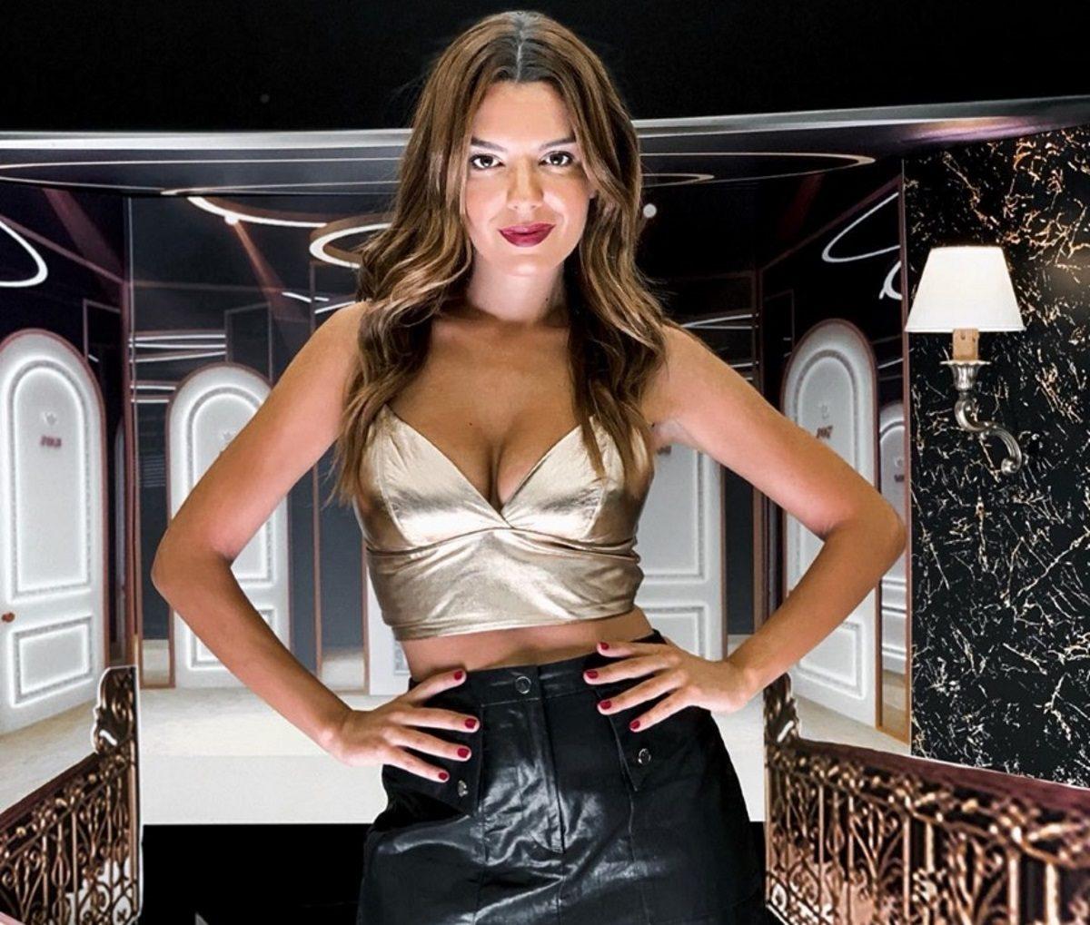 """Νικολέττα Ράλλη: Εμφάνιση """"φωτιά"""" σε fashion show στην Βερόνα! [pics]   tlife.gr"""