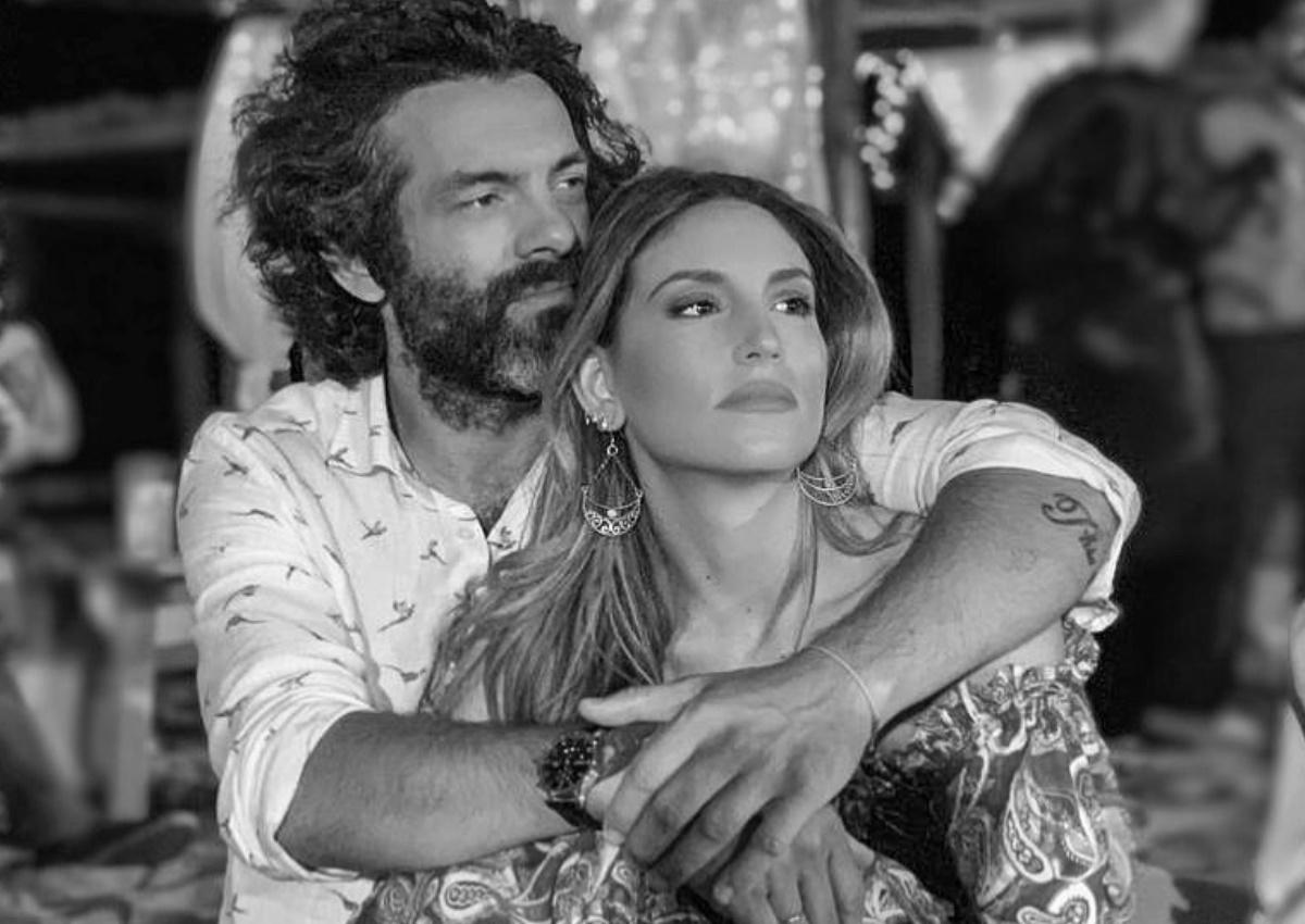 Αθηνά Οικονομάκου – Φίλιππος Μιχόπουλος: Βραδινή έξοδος για το ερωτευμένο ζευγάρι