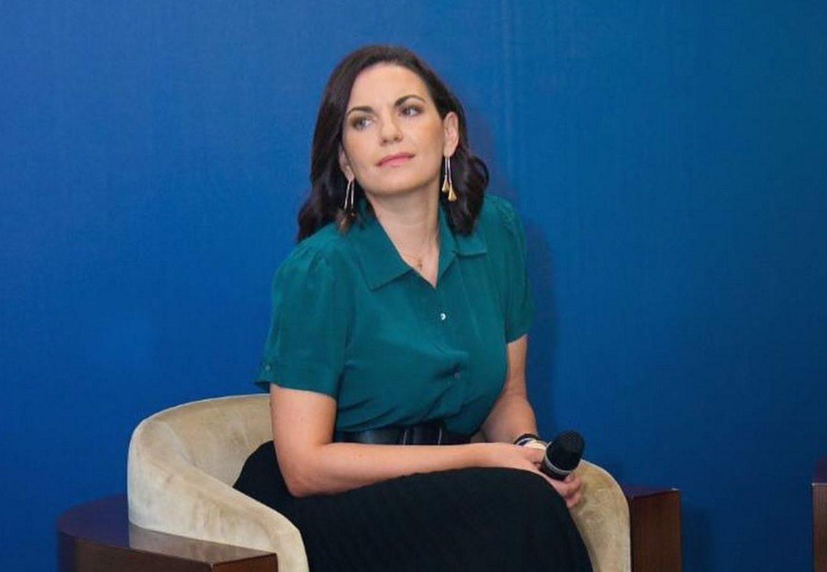 Όλγα Κεφαλογιάννη: Ανακηρύχθηκε πρέσβειρα για την ανατροπή της υπογεννητικότητας στην Ελλάδα!   tlife.gr