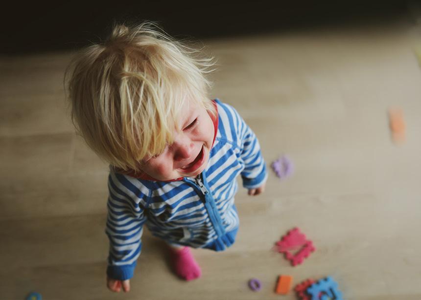 Τα πιο συνηθισμένα λάθη που όλοι οι νέοι γονείς κάνουν! Εσύ; | tlife.gr