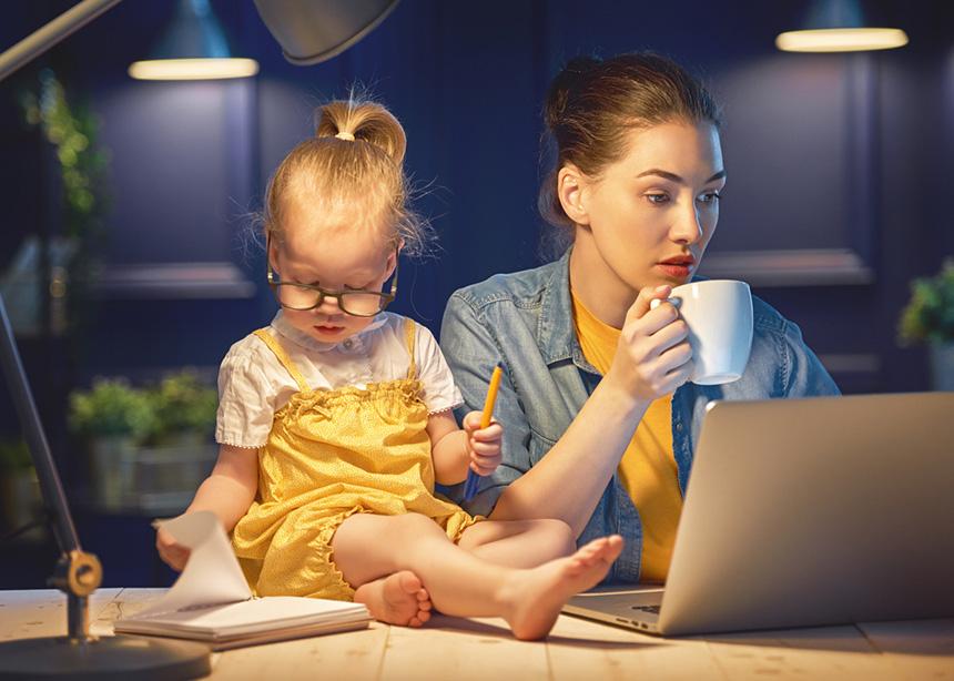 Εργαζόμενη Μητέρα: 8 Tips για να έχεις χρόνο για όλους (ακόμα και για τον εαυτό σου)! | tlife.gr