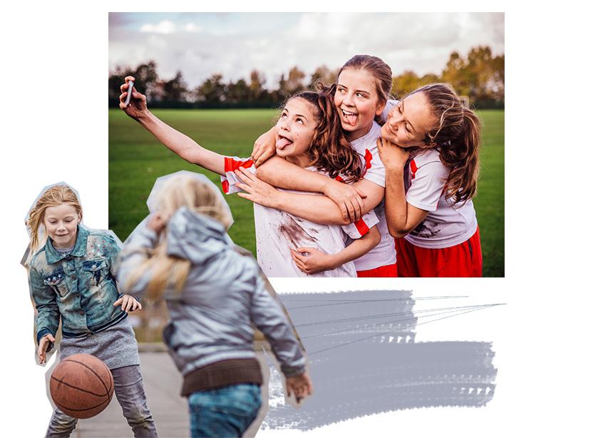 7 θετικά που προσφέρει ένα ομαδικό σπορ στο παιδί σου! | tlife.gr