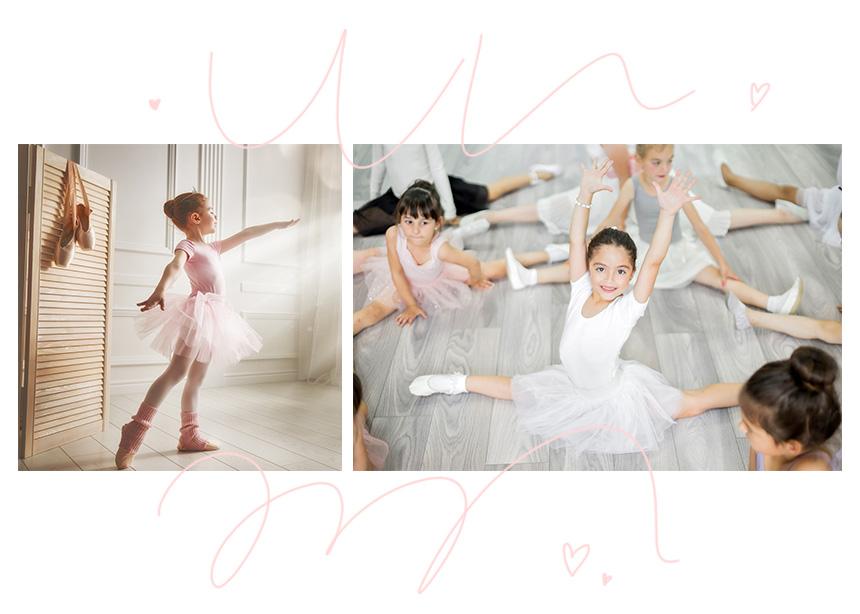 Να ξεκινήσει η κόρη μου μπαλέτο; 7 λόγοι να πεις «Ναι»!   tlife.gr