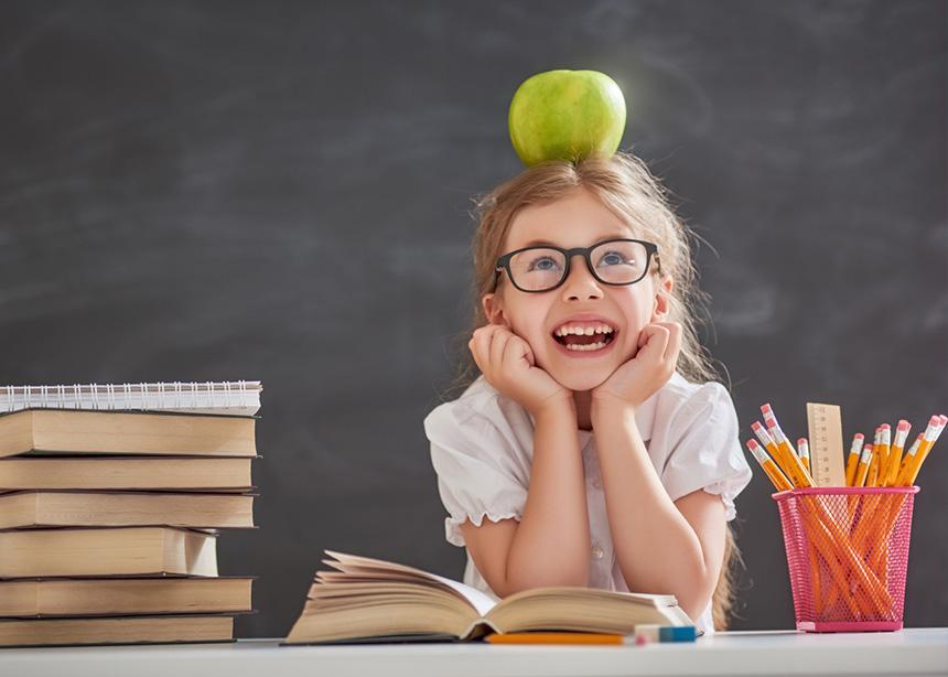 School Problems: Πώς θα βελτιώσεις τις επιδόσεις του στο σχολείο;   tlife.gr