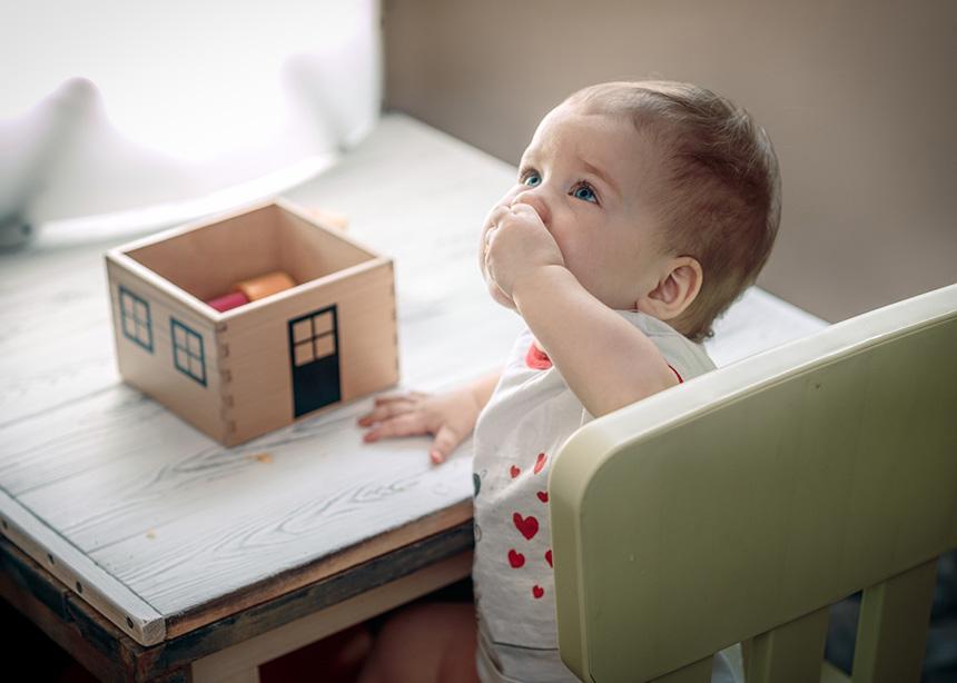 Το παιδί μου κατάπιε ένα αντικείμενο. Ποιες είναι οι πρώτες βοήθειες που μπορείς να του προσφέρεις;