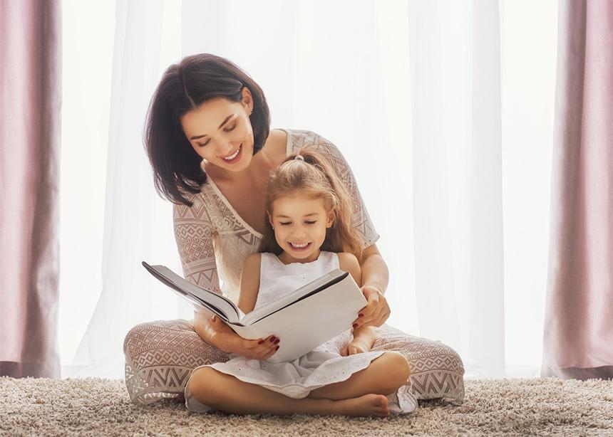 Πώς θα το κάνεις να διαβάζει (με όρεξη) για το σχολείο! | tlife.gr