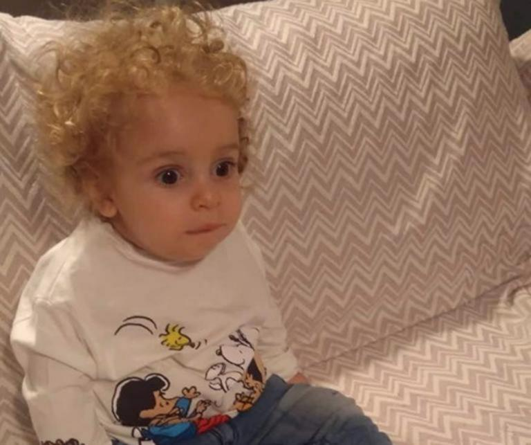 Συγκεντρώθηκαν 3.100.000 ευρώ για τον μικρό Ραφαήλ – Παναγιώτη   tlife.gr
