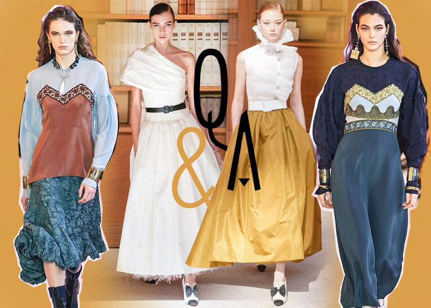 Στείλε την ερώτηση σου και η fashion editor θα απαντήσει σε όλες τις στιλιστικές σου απορίες! | tlife.gr