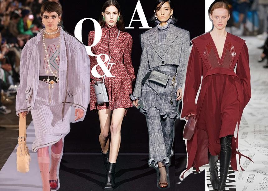 Tώρα έχεις και εσύ τον προσωπικό σου στιλίστα!Στείλε την ερώτηση σου και η fashion editor απαντάει σε όλα | tlife.gr