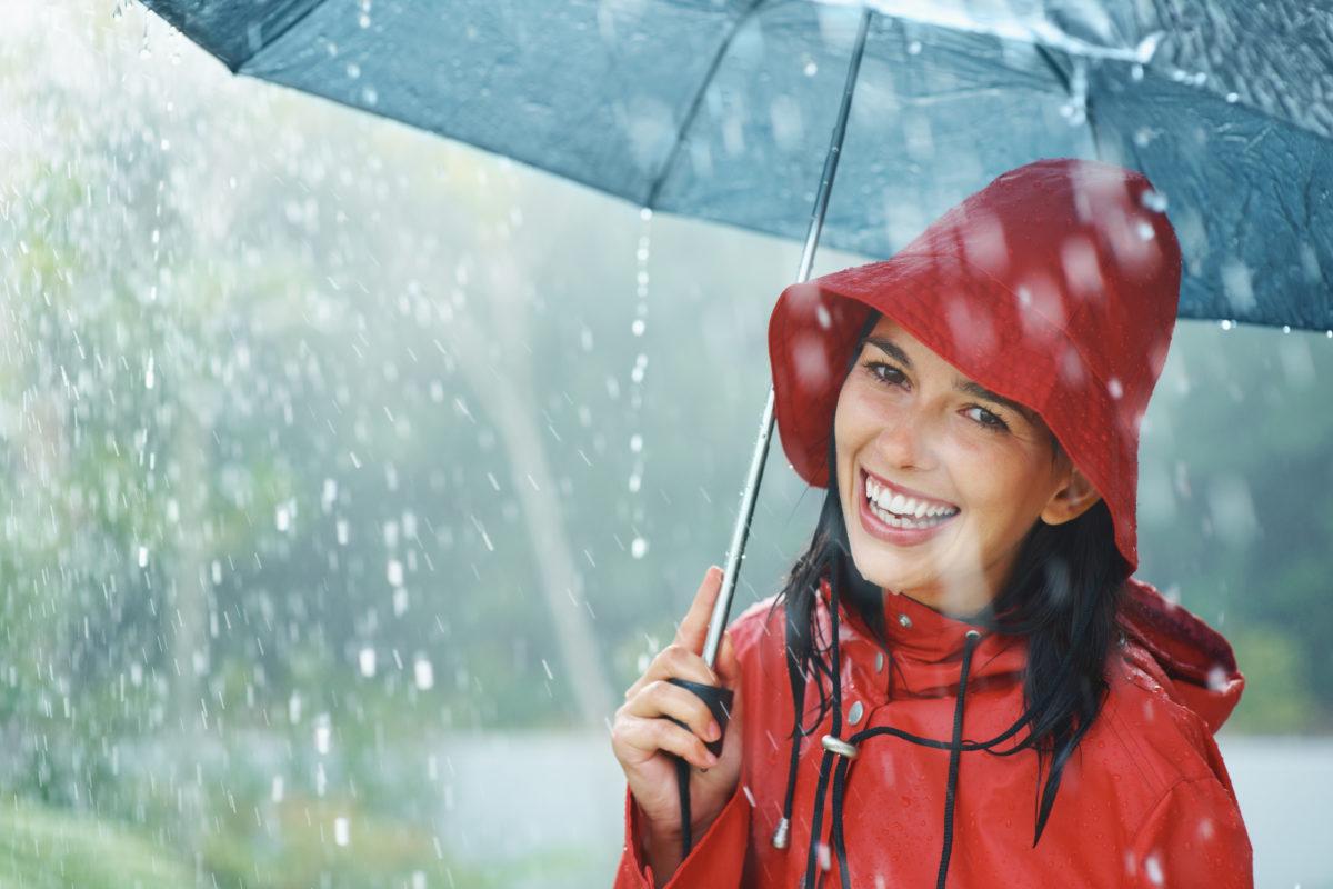 Καιρός: Σύννεφα και βροχές και σήμερα! | tlife.gr
