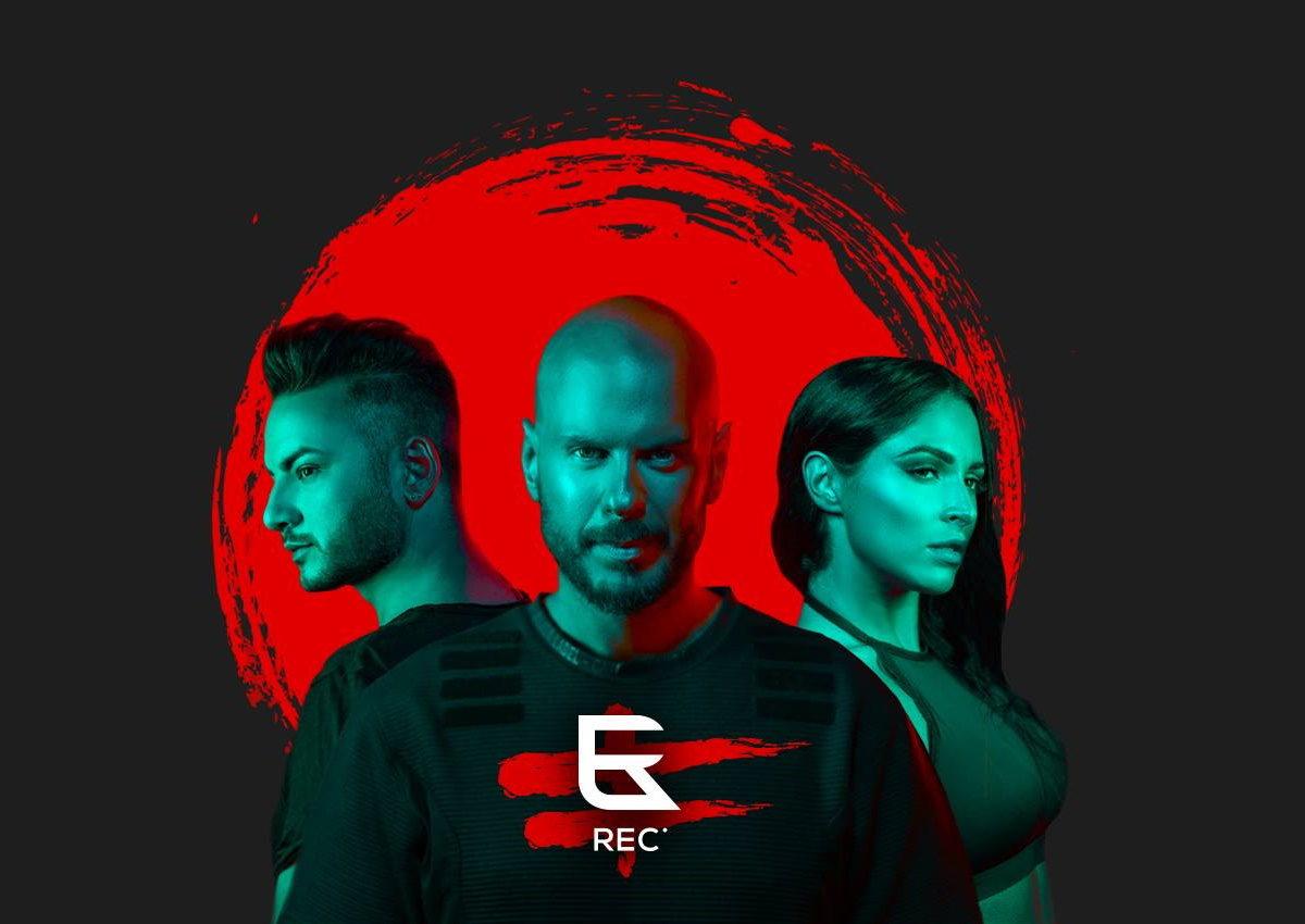 «Τώρα Φεύγω»: Νέο τραγούδι και κινηματογραφικό video clip από τους REC!   tlife.gr
